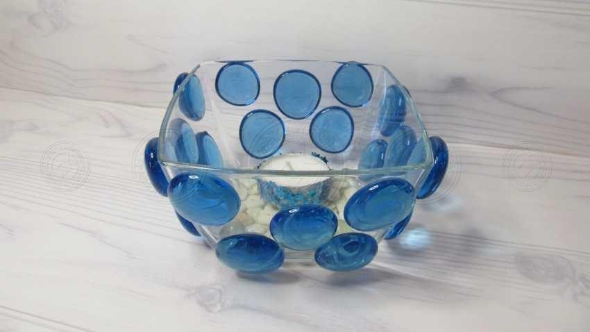 Декоративная свеча в стеклянной колбе: инструкция, как сделать украшение для интерьера своими руками (15 фото)