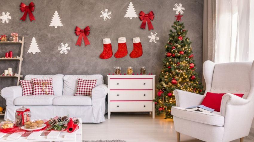 Как украсить елку на Новый Год 2021: 250 фото эксклюзивных идей по выбору цвета, стиля и игрушек на Новогоднюю елку